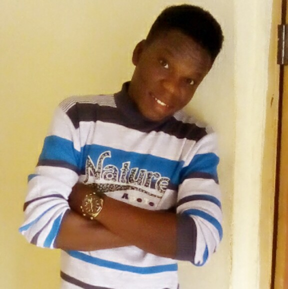 Gideon Eghosa avatar picture