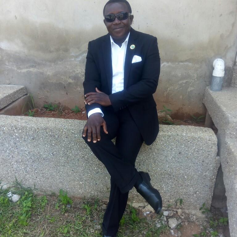 ALFRED SUCCESS DANSO avatar picture