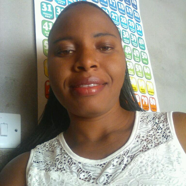 Mercy Mutasa avatar picture