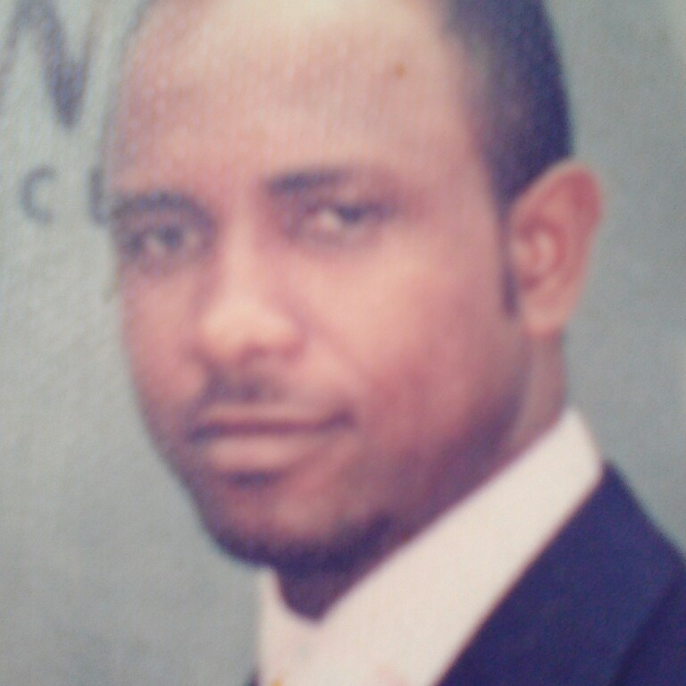 Ibe Donatus avatar picture