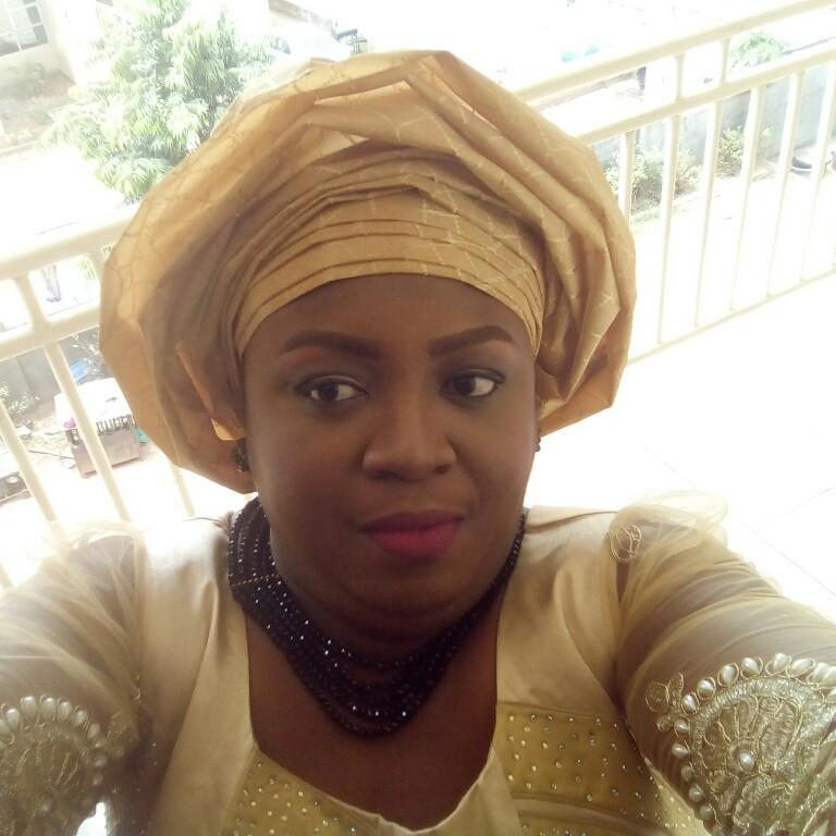 Grace Ekaette Inyang-Afolabi avatar picture