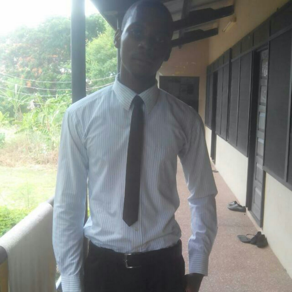 Mensah Rudolph avatar picture