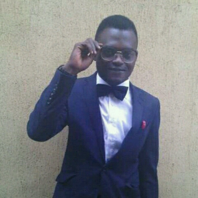 Adedayo Michael Fashola avatar picture