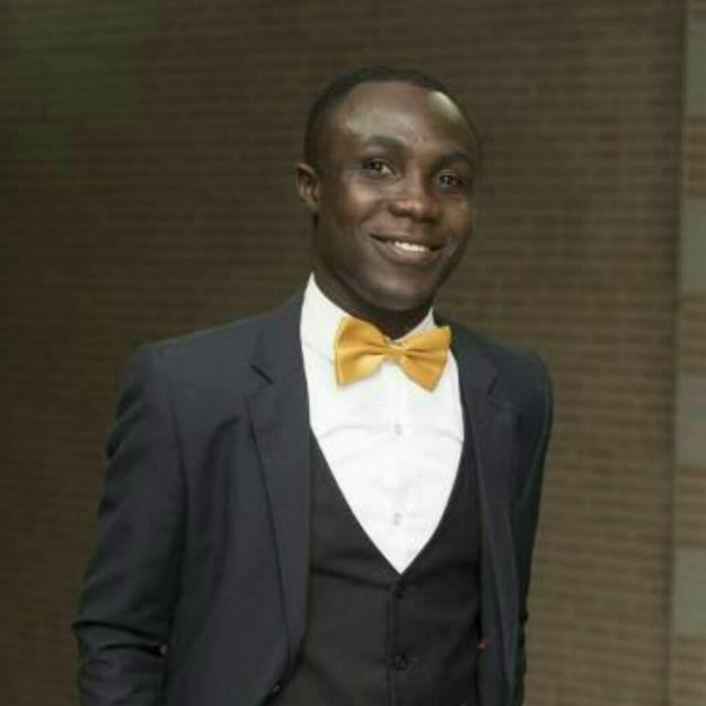 Evans Appiah avatar picture