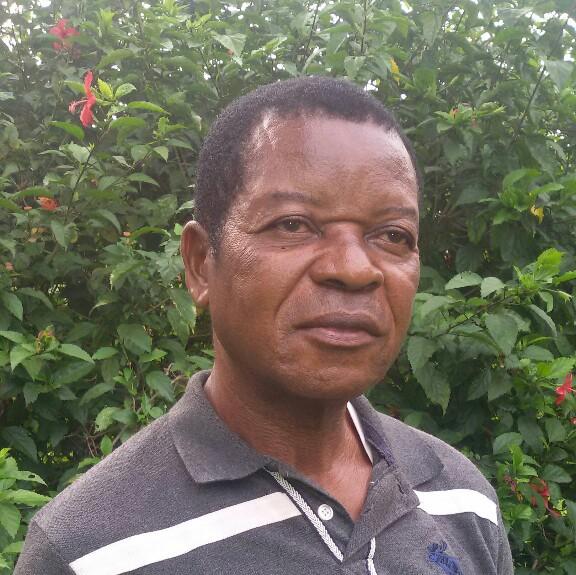 Theo Kanyinda avatar picture