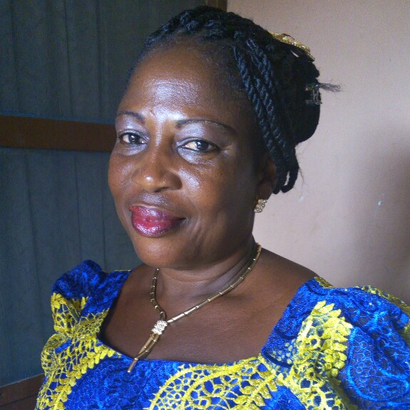Happy Awuyeh avatar picture