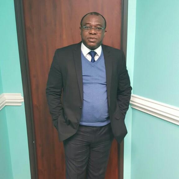 Chukwuemeka Ukaegbu avatar picture