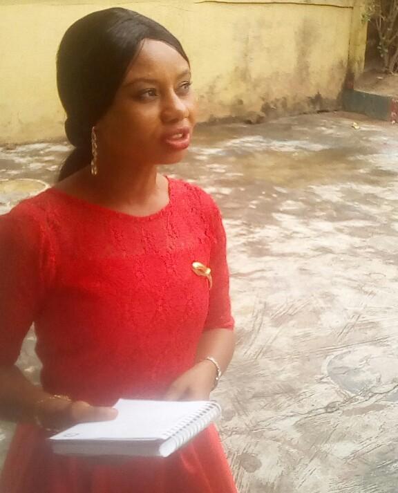 Chibundu Grace avatar picture