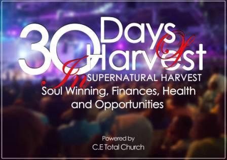 #edjebagroup30daysofharvest