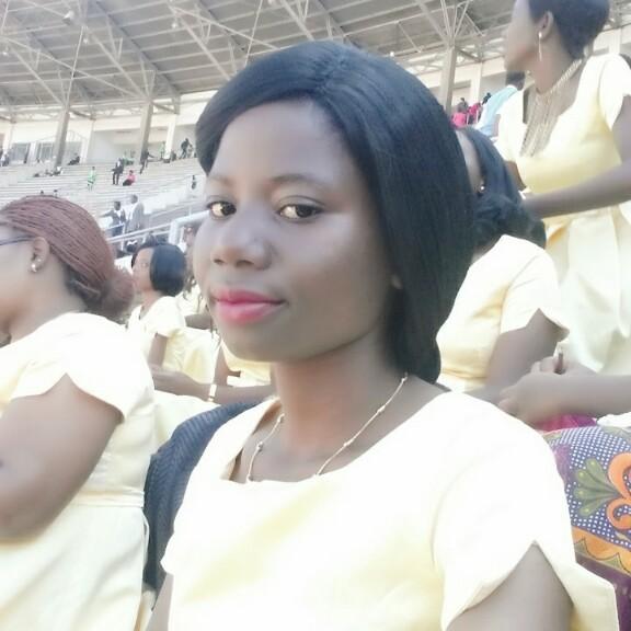 Justina Chabvuta avatar picture