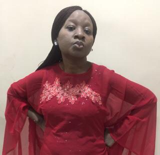 Deaconess Maimuna Amadi avatar picture