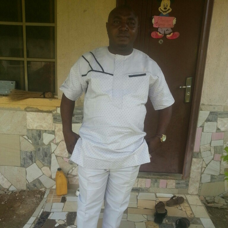 Kelvin Agbama avatar picture