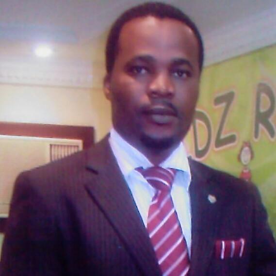 Regard Daniels Obarisiuwa avatar picture