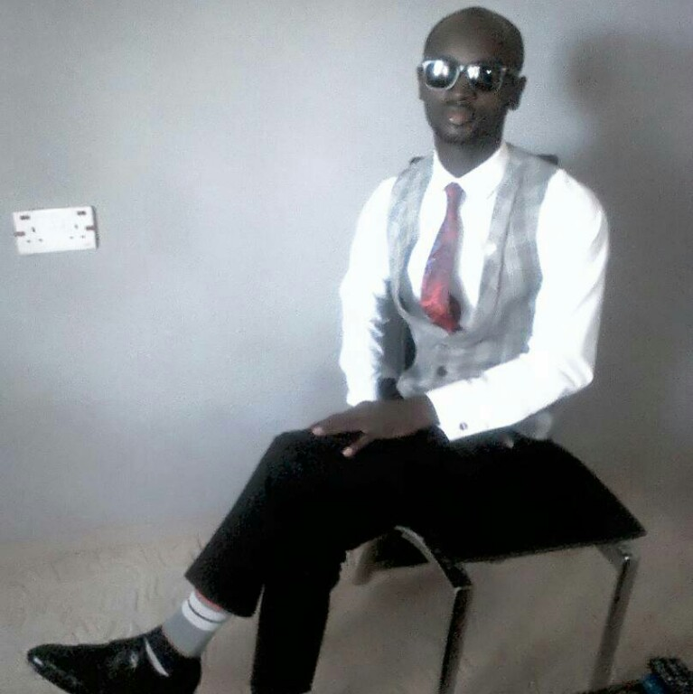 Uzoma Nnona avatar picture
