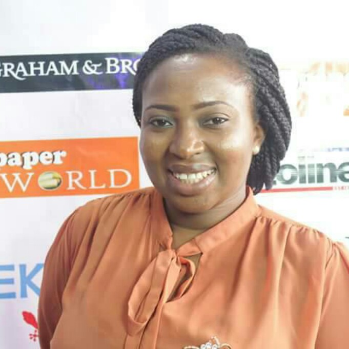 Ogbebor Evelyn avatar picture