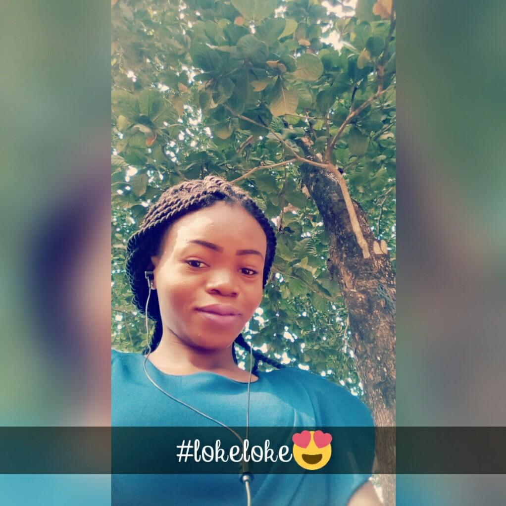 Faith Obobolo avatar picture
