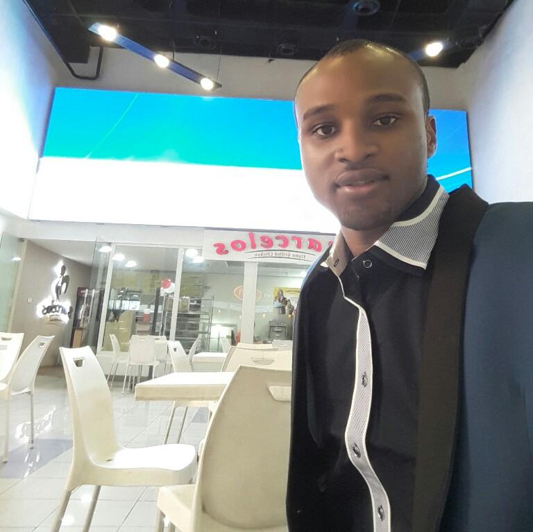 OTI CHIBUEZE avatar picture
