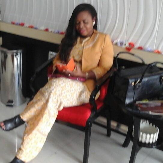 Pastor Owen Osadiaye avatar picture