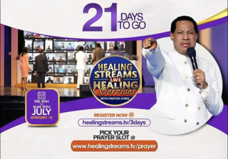 🏮🔊🔔HEALING STREAMS LIVE HEALING SERVICES