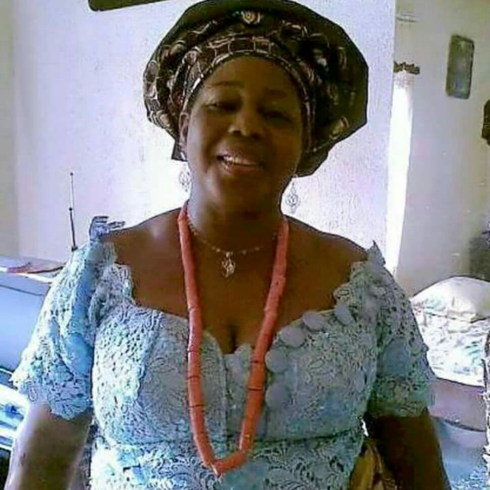 Oharisi  Aghogho  Lilian avatar picture