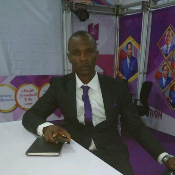 Theophilus Ebiowei avatar picture