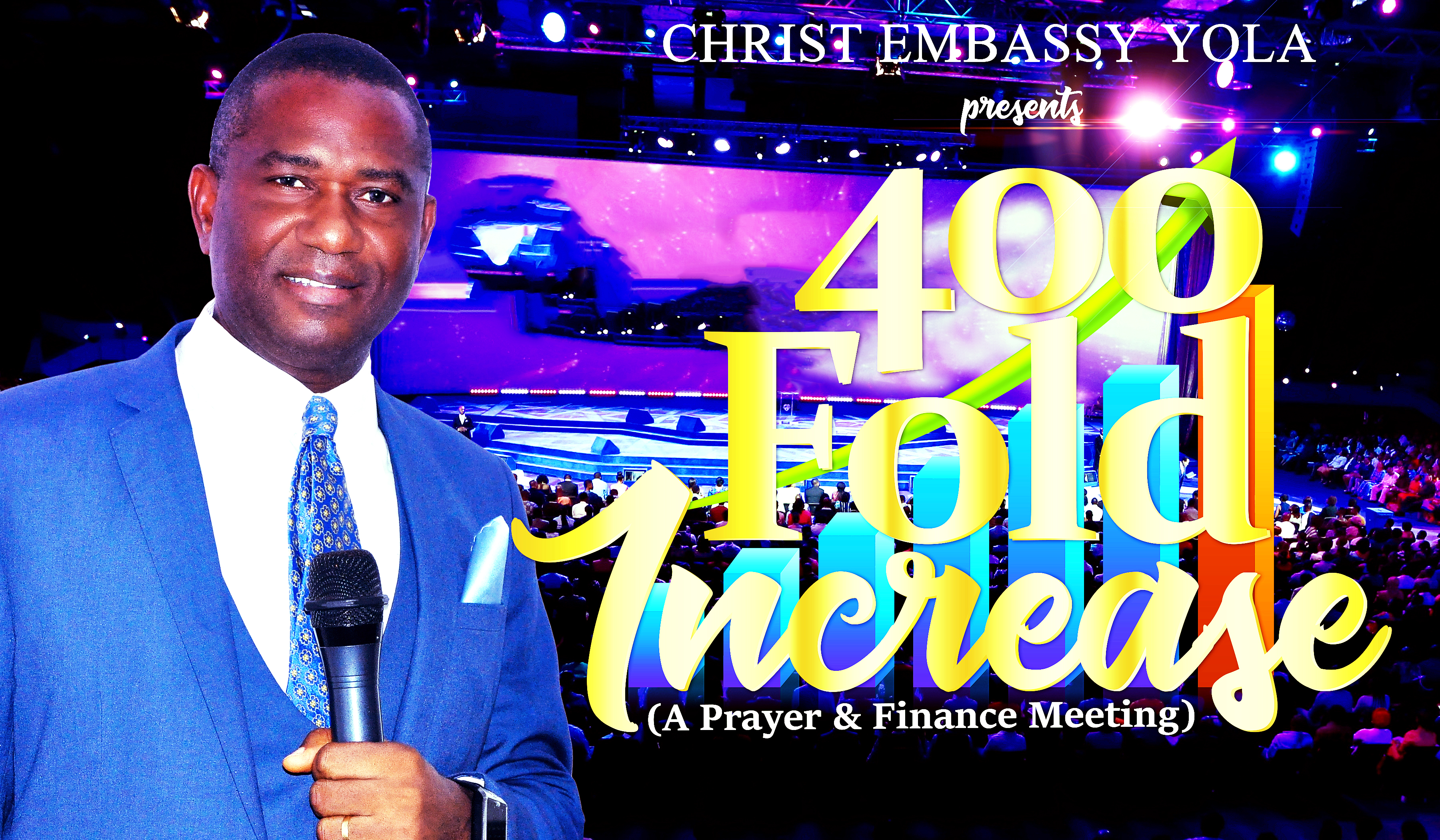 Pastor Sir, we celebrate your