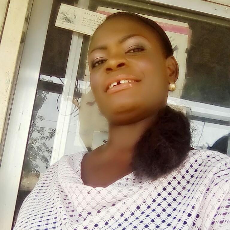 Blessing John Efime avatar picture