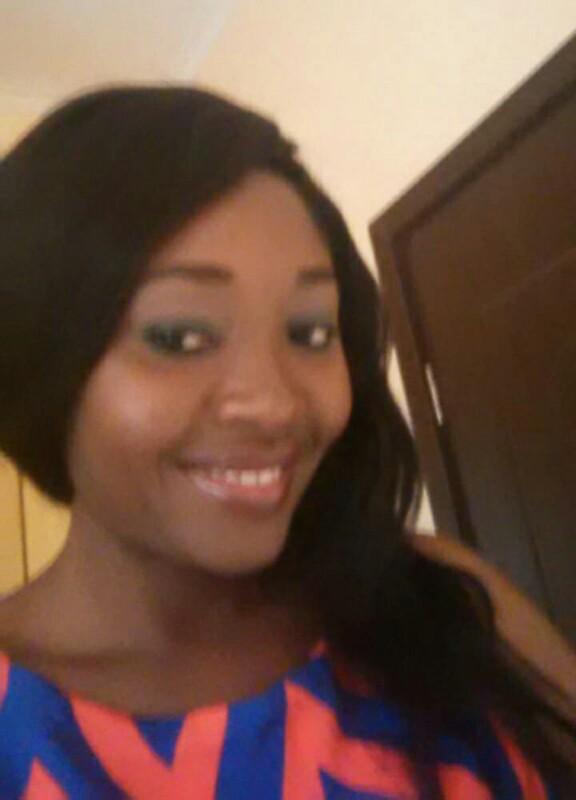 Queen Okosun avatar picture