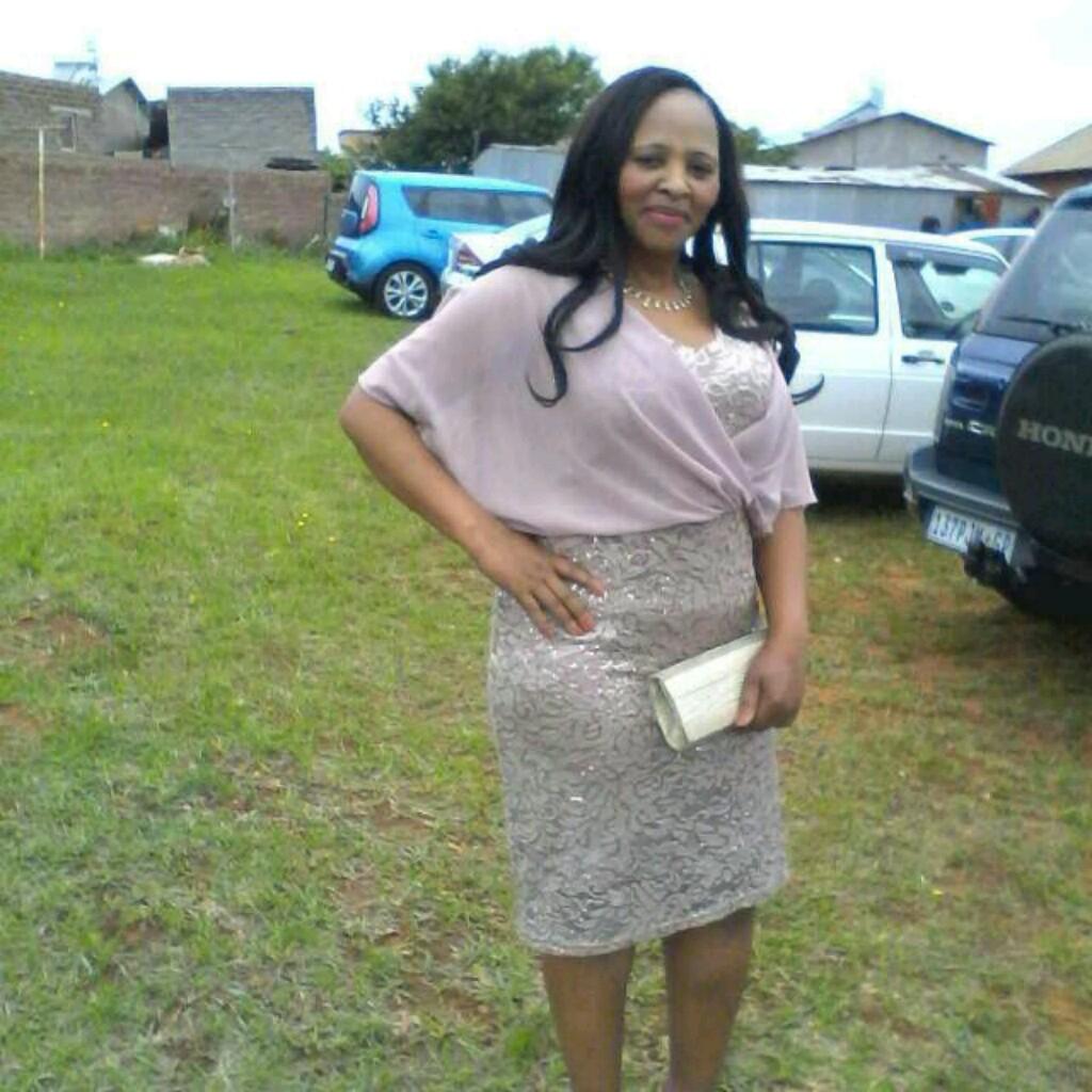 Elizabeth Modisane avatar picture