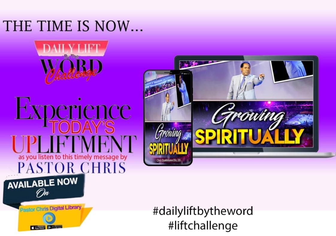 #dailyliftbytheword #liftchallenge #monthofuplifi