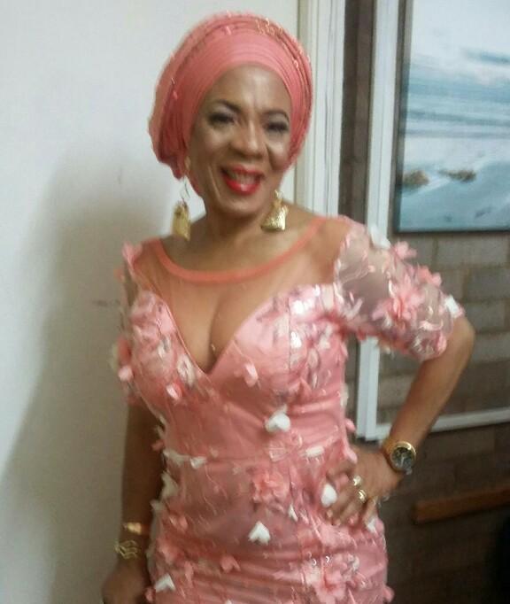 Rose Igbinehi avatar picture