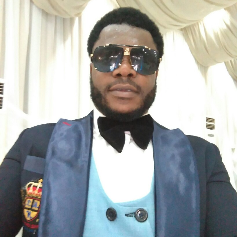 BabaGyte Comedian avatar picture