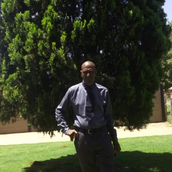 Sidney Naidoo avatar picture