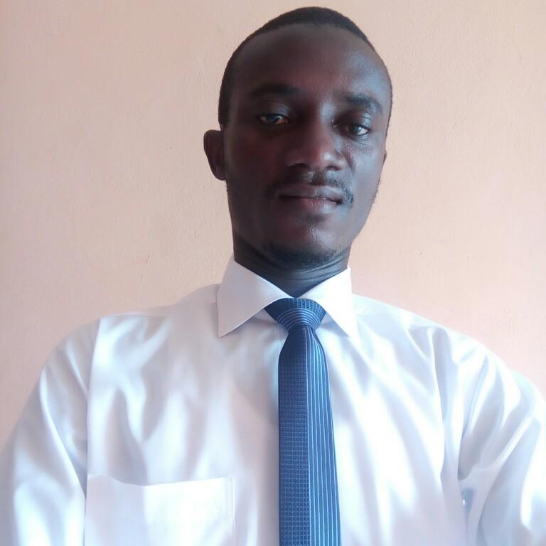 Ebenezer Abekah avatar picture
