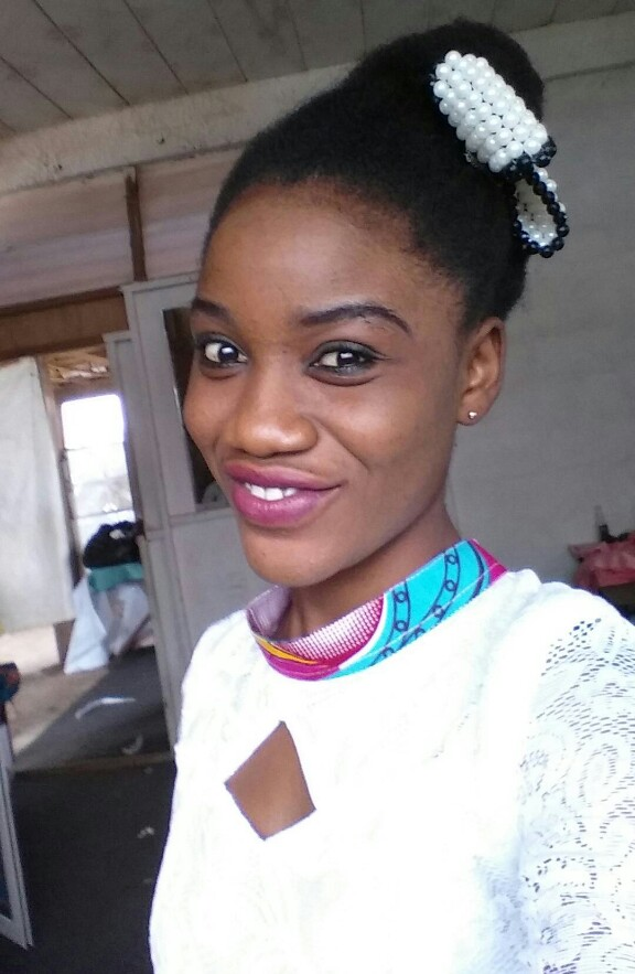 Patience Tagoe avatar picture