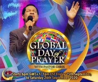 Pastor Isioma Osaghae avatar picture