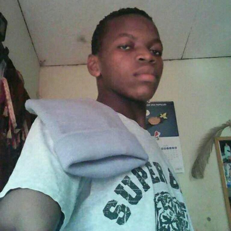 Foukua Prince Josehp avatar picture