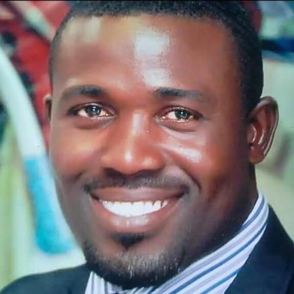 Pastor Harrison Smart avatar picture