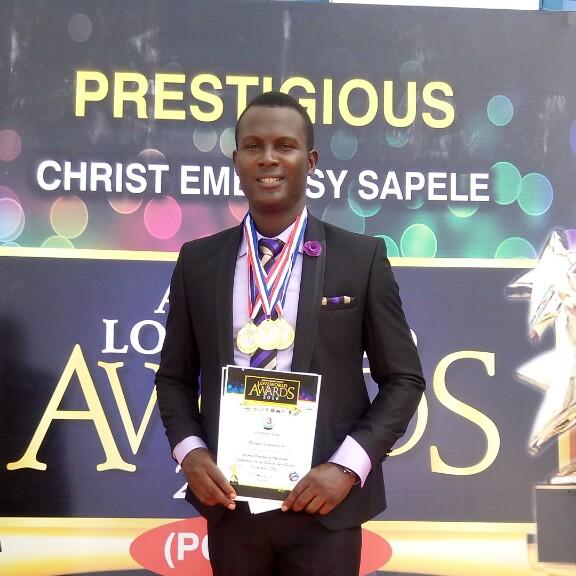 Emoefe Wealth Oghenekparobo avatar picture