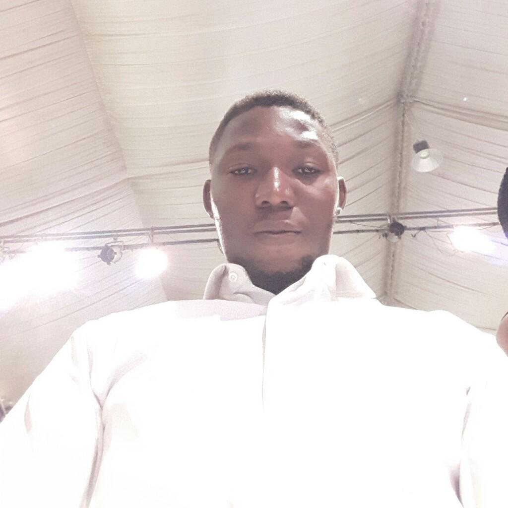 Samuel Odufunnade avatar picture