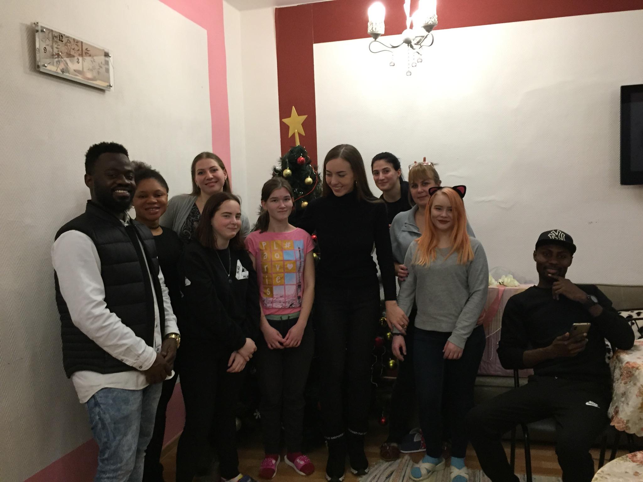 CE Saint-Petersburg, Russia went to