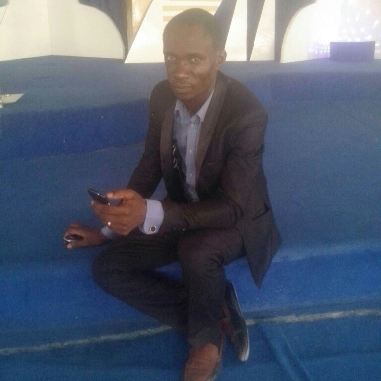 Aroko Emmanuel avatar picture