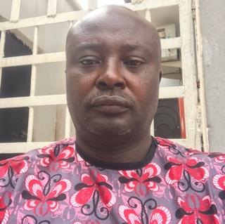 Dickson Kasimu avatar picture