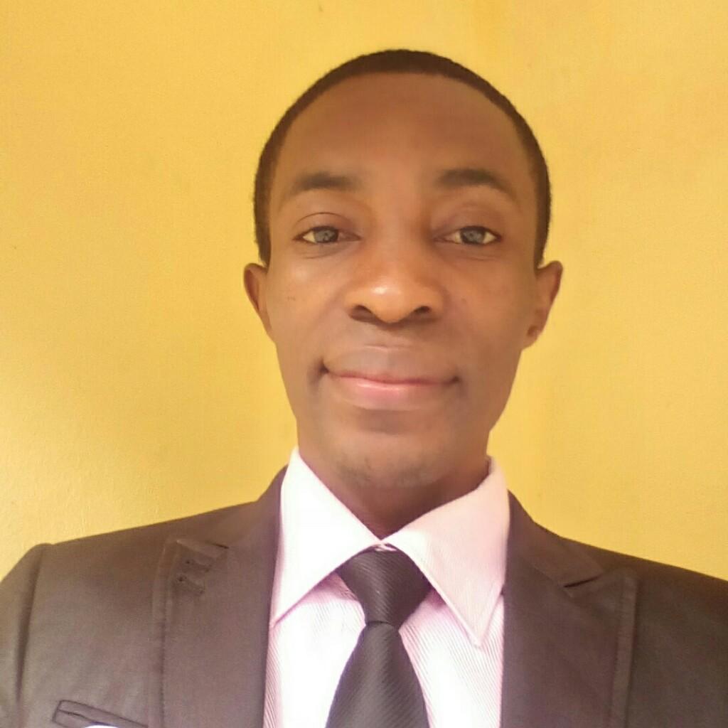 Ibe Chukwuemeka avatar picture