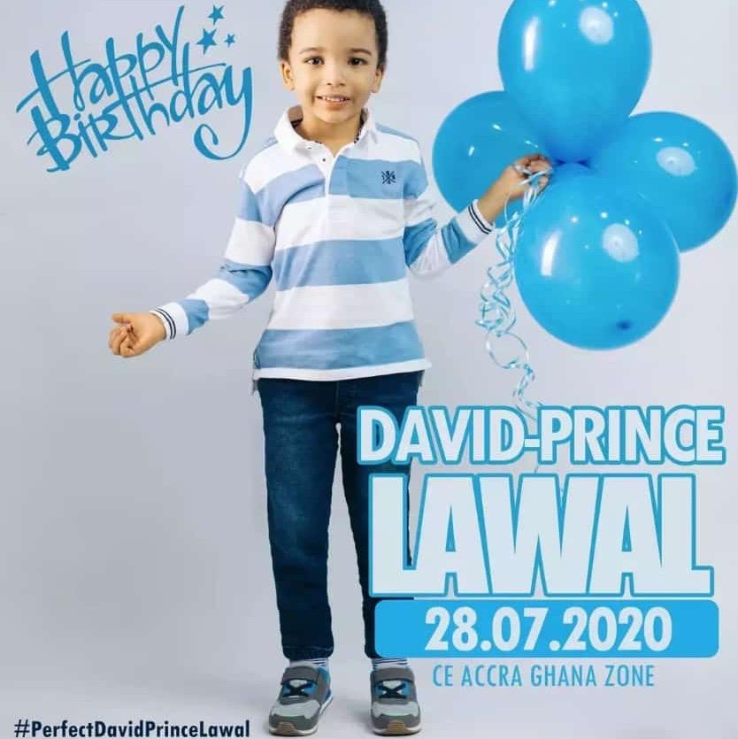Dear Dave born for great