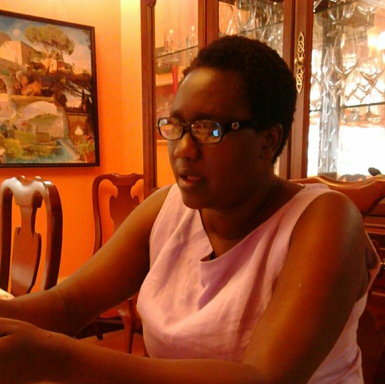 Christine Amwako avatar picture