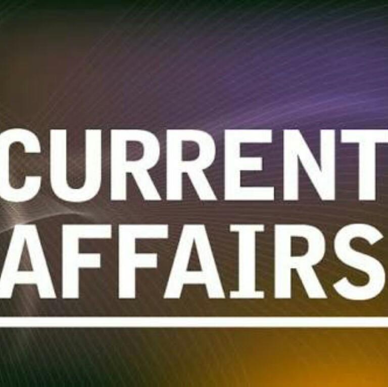 Current Affairs avatar picture