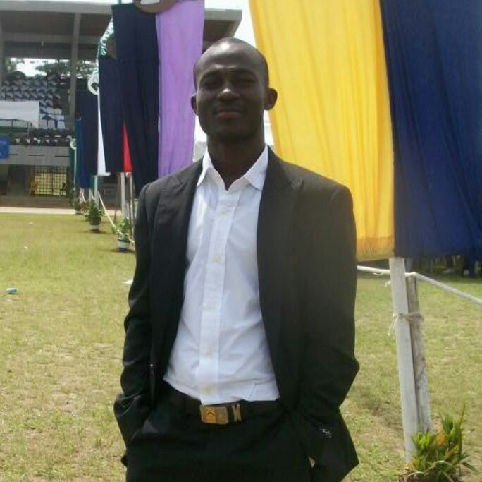 Inyang Udofa avatar picture