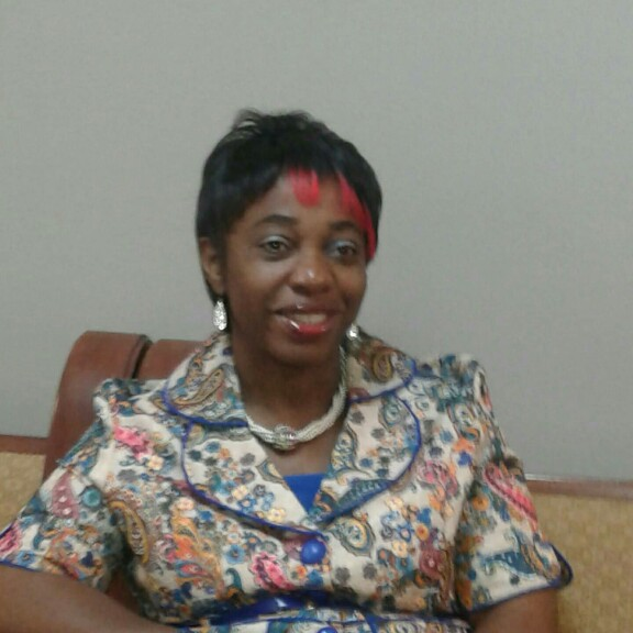 Dcness Tessy Ogboghodo avatar picture