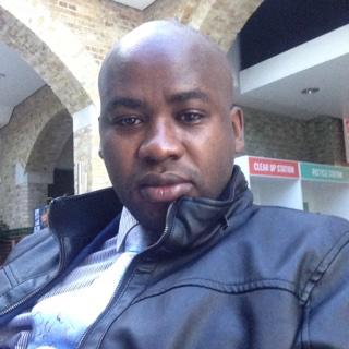 Pastor Vincent Kabiti avatar picture